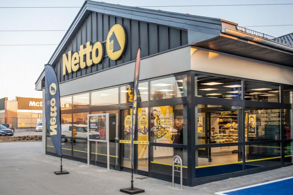 Netto przejmuje Tesco Polska za 900 mln zł