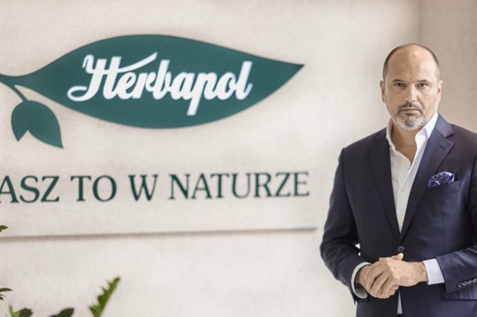 Cold brew ważnym trendem na rynku napojów (wywiad z prezesem Herbapol-Lublin)