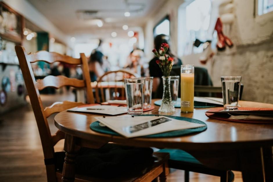 Sopot: Firmy gastronomiczne mogą ubiegać się o obniżkę czynszu o 20 proc.