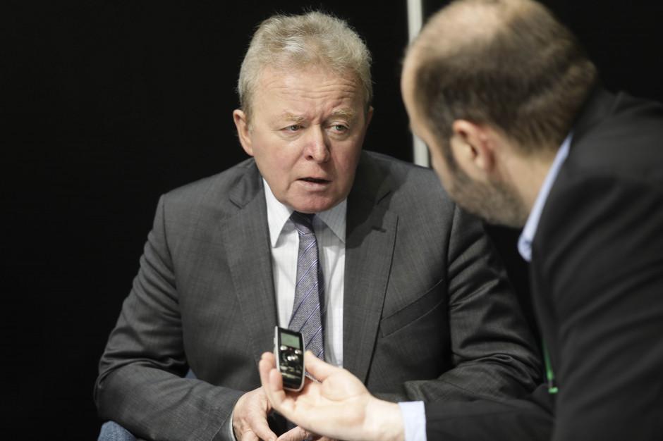 Wojciechowski: Bezpieczeństwo żywnościowe musi być oparte na produkcji europejskiej, a nie na imporcie