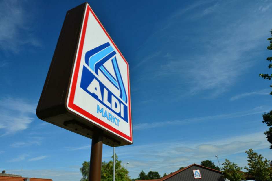 Aldi: Nowe produkty od polskich dostawców wchodzą do sklepów sieci