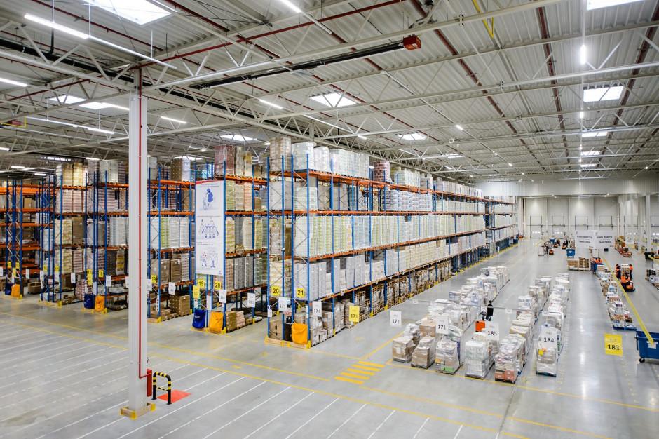 ID Logistics zwiększa dokładność stanów magazynowych
