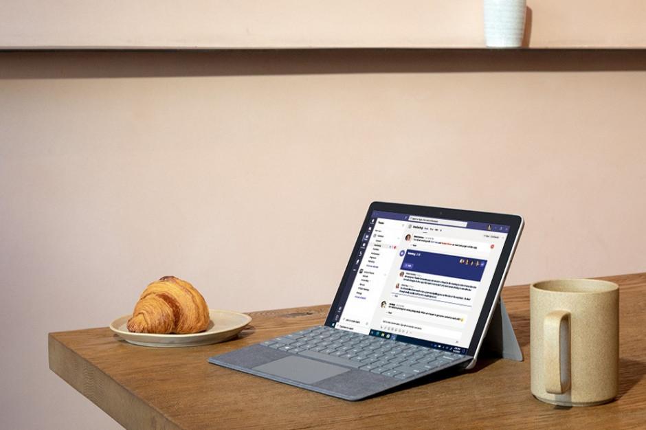 Mobilne i nowoczesne laptopy wsparciem dla firm spożywczych