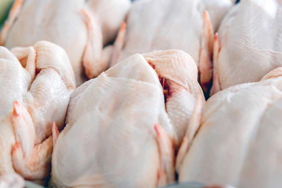 Drób: 2 Sisters Food Group zamyka zakład z powodu koronawirusa