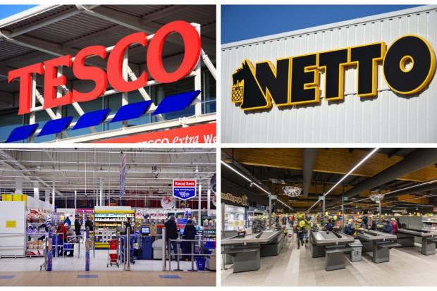 Po 25 latach Tesco wychodzi z Polski. Wielkie przegrupowanie w branży retail (analiza)