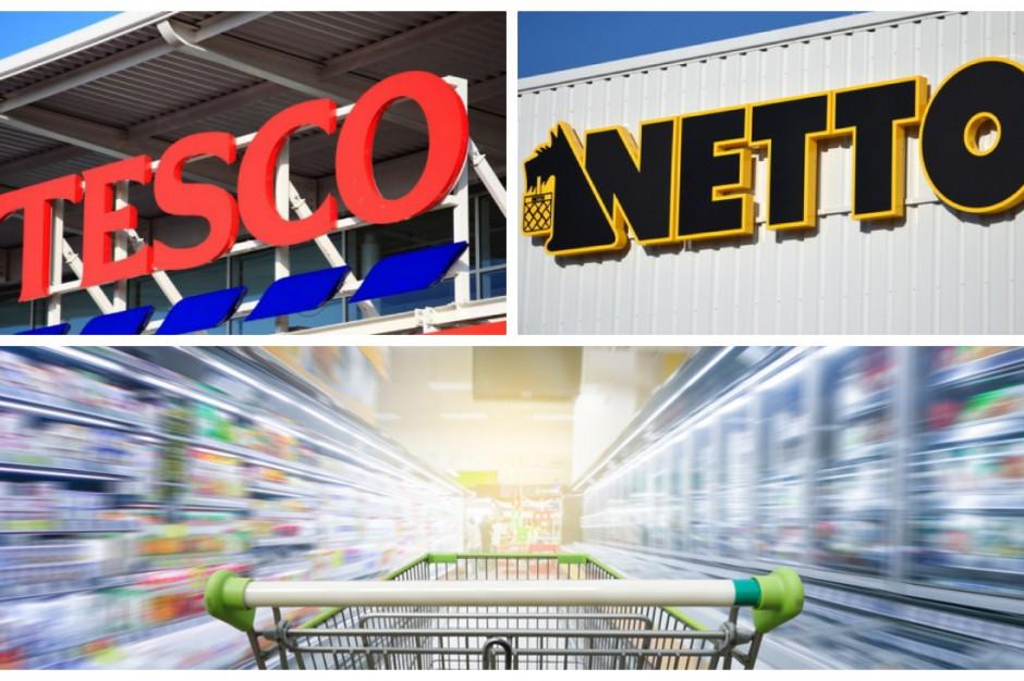 Tesco przejęte przez Netto. Co się zmieni na rynku handlowym?
