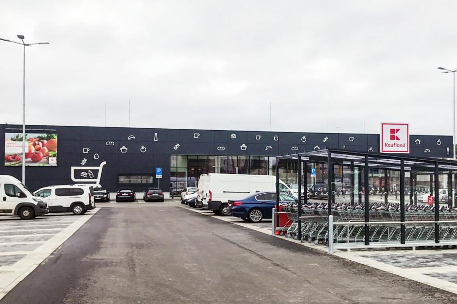 Kaufland otwiera 11. sklep w tym roku