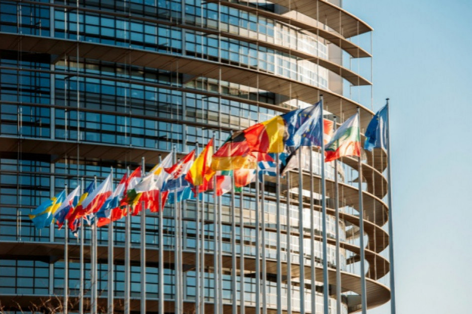 Komisja Europejska przedstawiła projekt budżetu UE na 2021 rok