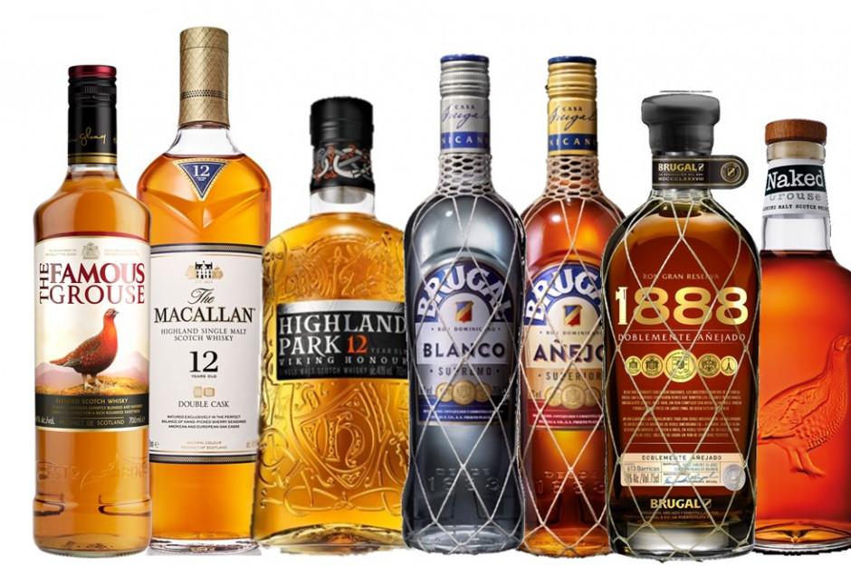 United Beverages S.A. wyłącznym dystrybutorem produktów The Edrington Group Limited w Polsce