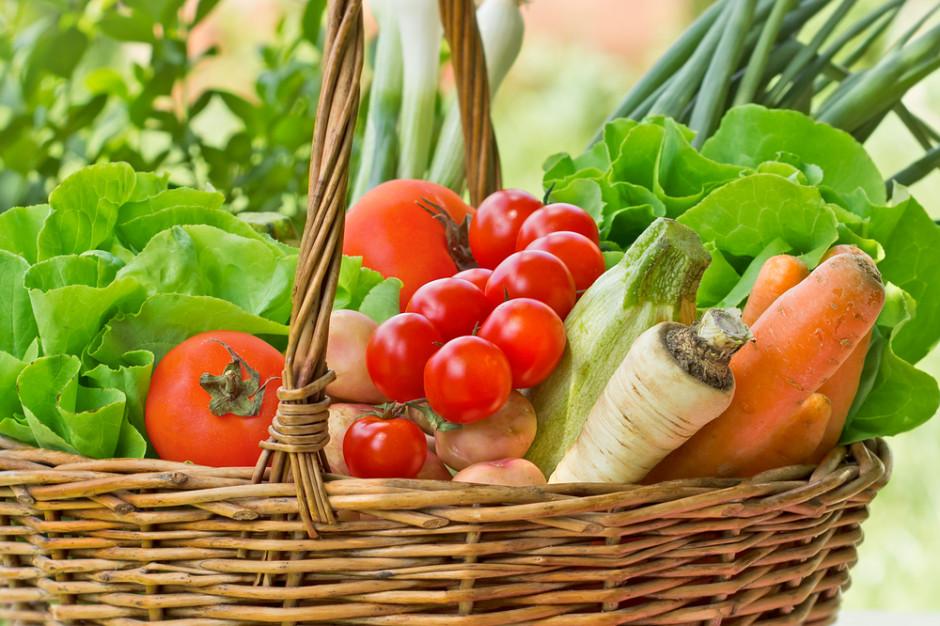 Żywność od rolników: Kilkanaście tysięcy ofert na e-bazarkach