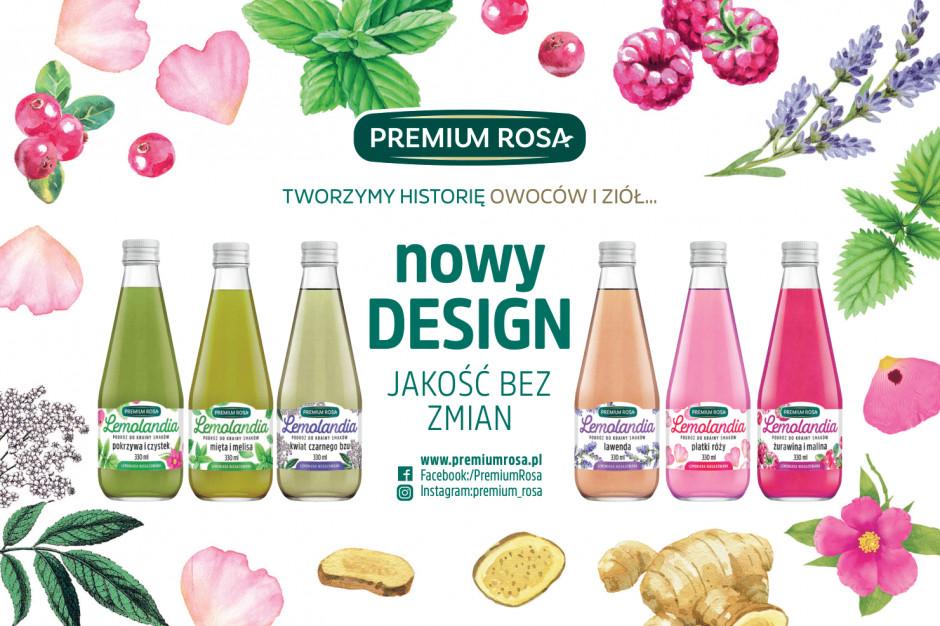 Premium Rosa w nowej odsłonie