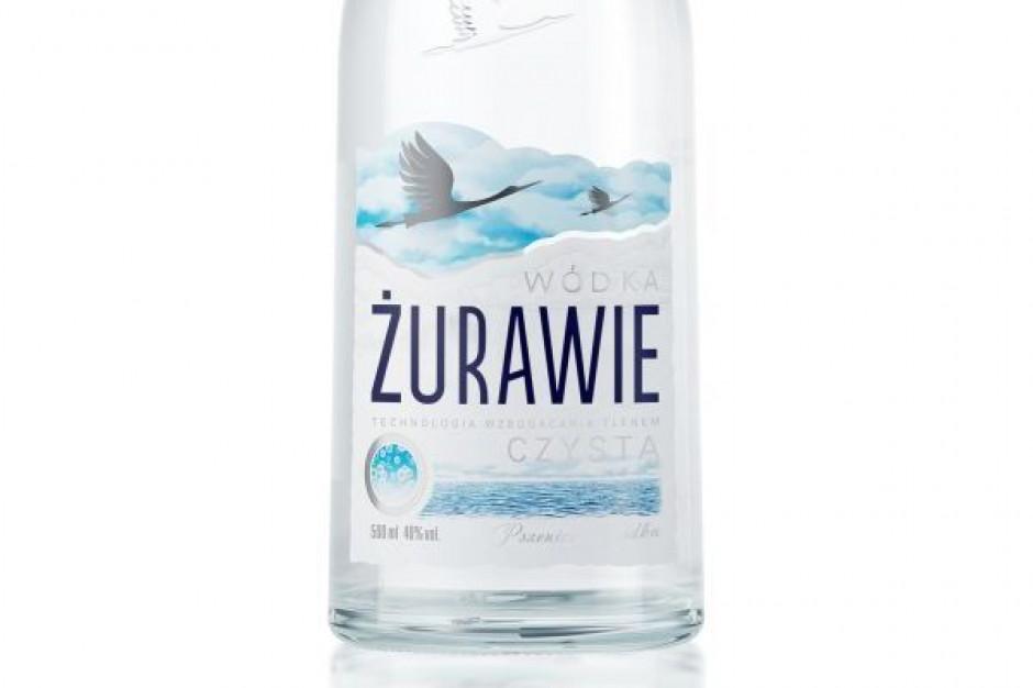 Rosyjska wódka z portfolio Roust dostępna w polskiej odsłonie
