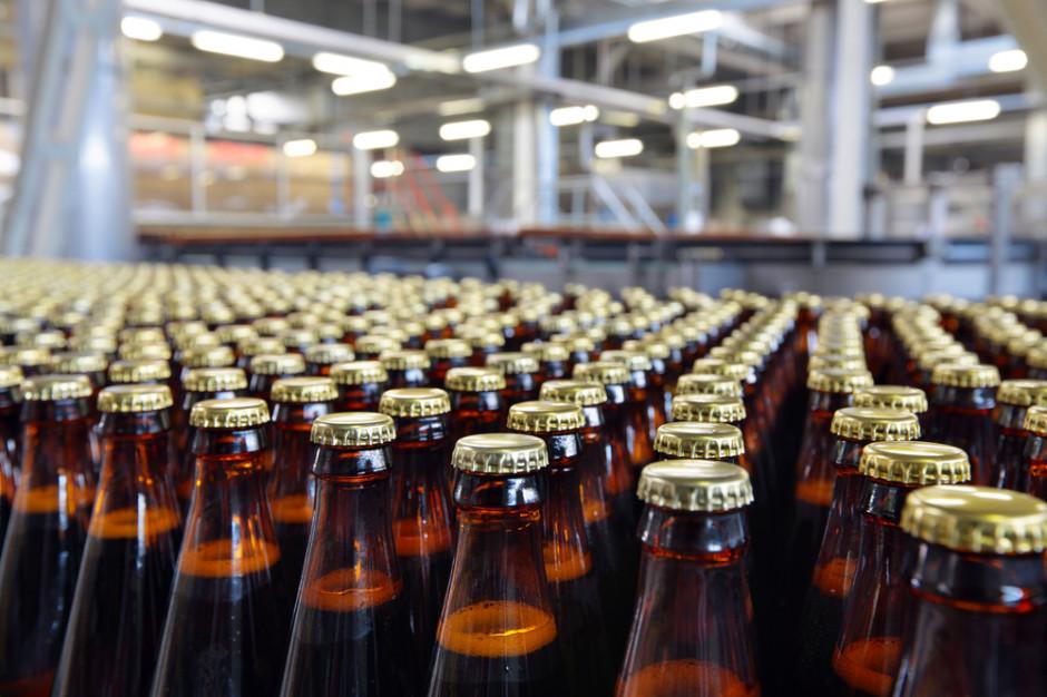Produkcja piwa jednak spada. GUS poprawia dane za kwiecień i podaje dane za maj 2020