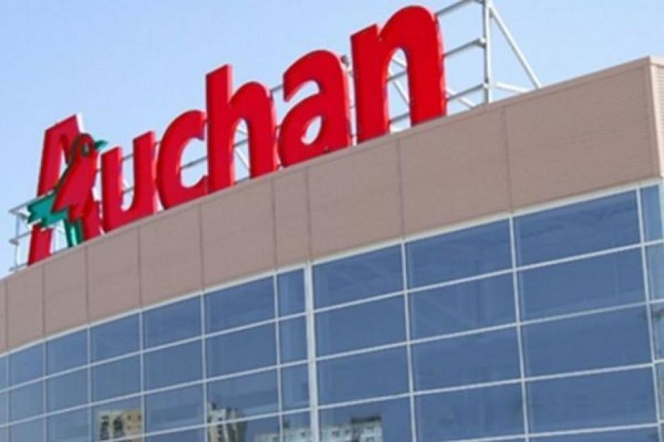 Auchan zamknie dwa sklepy. Będą grupowe zwolnienia!