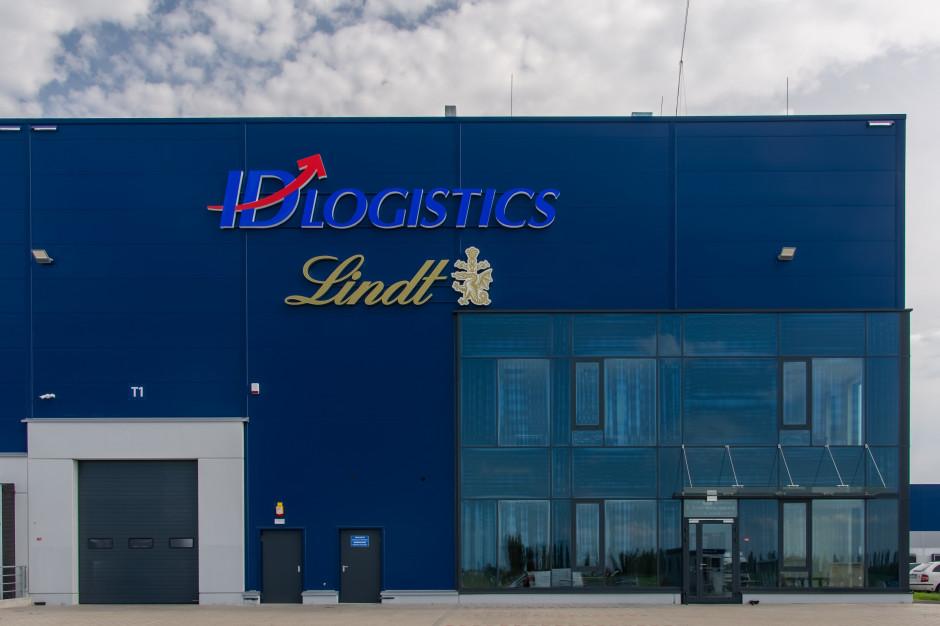 ID Logistics już zarządza nowym centrum dystrybucyjnym Lindt&Sprüngli w Grodzisku Mazowieckim