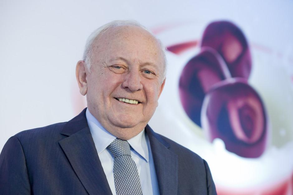Zbigniew Grycan chce wybudować centrum handlowe