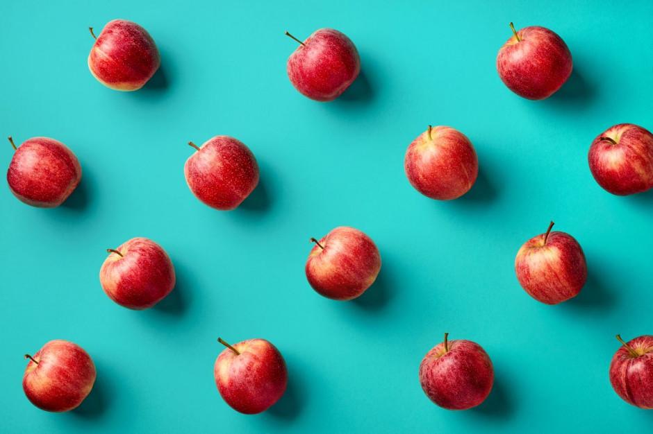 Jabłko to najpopularniejszy owoc w Polsce