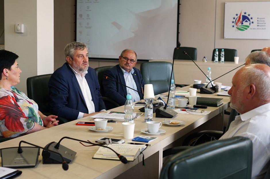 Minister rolnictwa apelował do organizacji rolniczych o większą aktywność