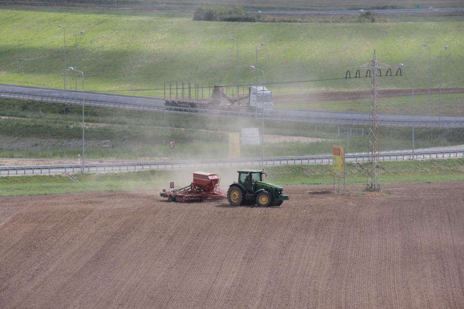 KRUS rusza z kampanią na rzecz ograniczenia liczby wypadków w rolnictwie
