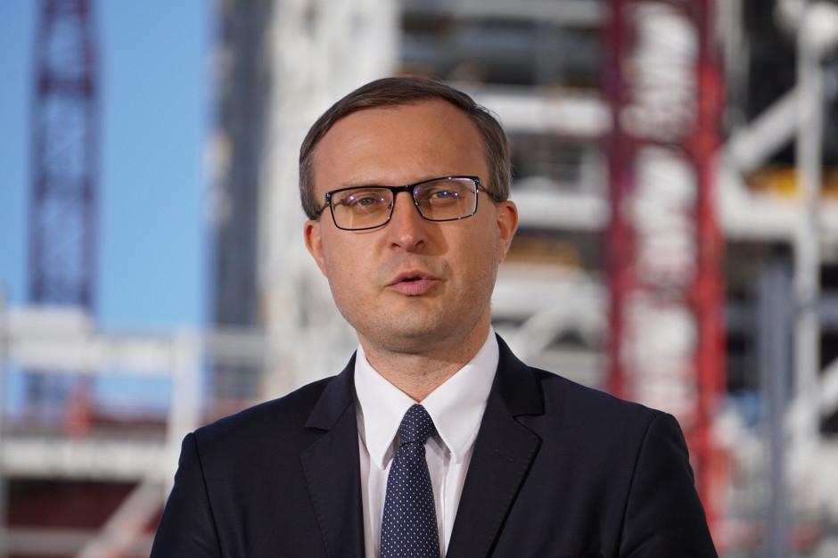 Borys: Recesja już za nami, na ścieżkę szybkiego wzrostu wrócimy w 2021