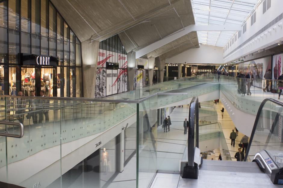 PRCH: Rośnie wskaźnik odwiedzin w centrach handlowych