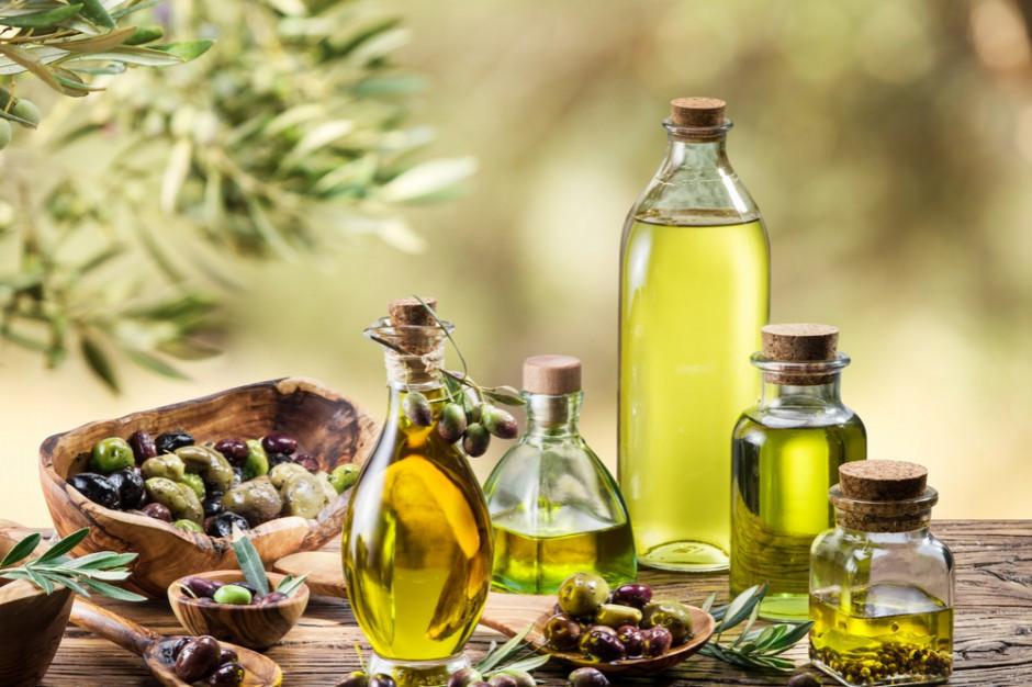 2 mld euro strat producentów oliwy we Włoszech z powodu pandemii koronawirusa