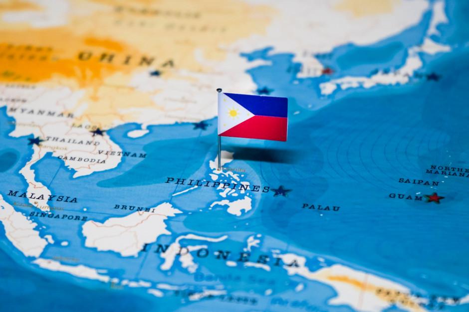 Drób: Brazylijczycy wchodzą do gry o Filipiny