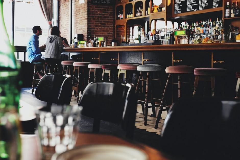 Pierwszy weekend po otwarciu pubów w Anglii raczej spokojny