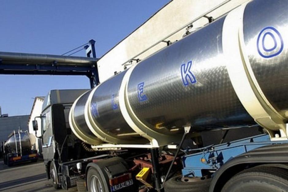 Jak cena mleka zareaguje na wzrost podaży surowca?