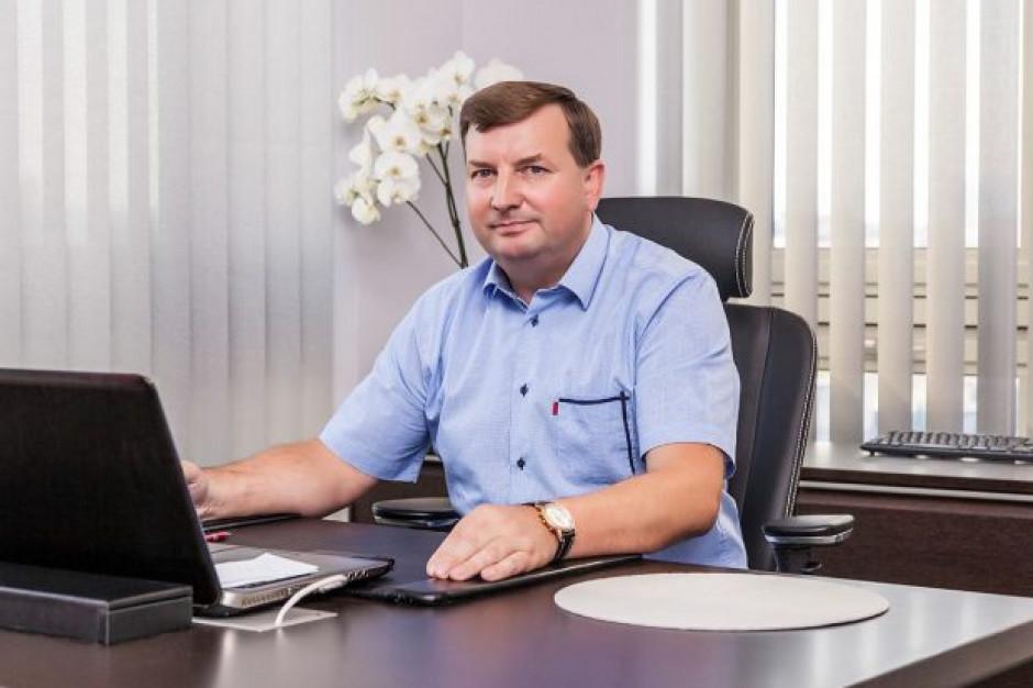 Zbigniew Szubryt: Małymi krokami budujemy dystrybucję w całej Polsce (wywiad)
