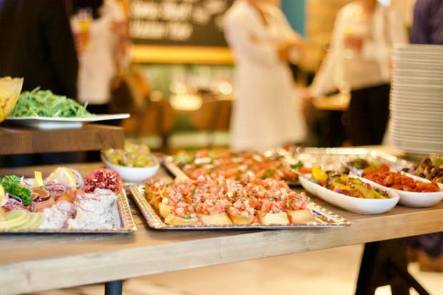 Gastronomia apeluje o niższy VAT.