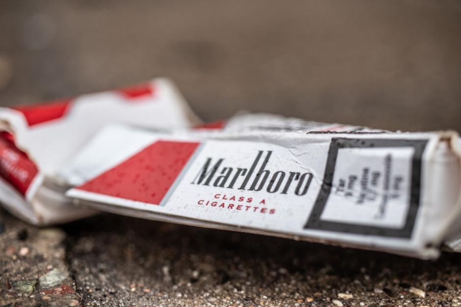 Philip Morris sprzedał w Polsce 51,12 mld sztuk papierosów. Zysk spółki dystrybucyjnej to ok. 856 mln zł