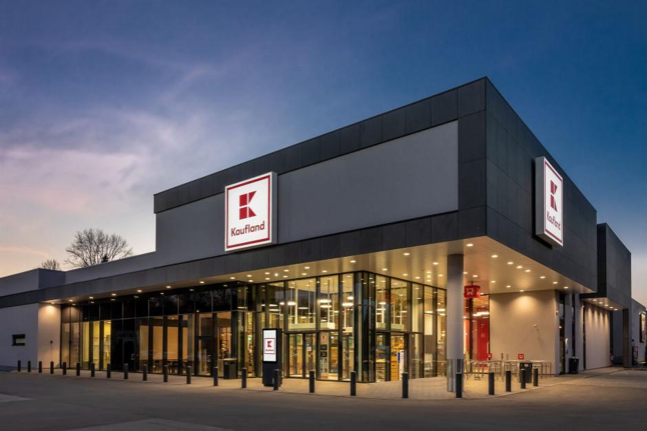 Kaufland wdraża usługę Click & Collect w kolejnych sklepach