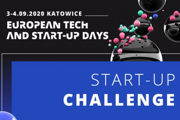 Start-up Challenge 2020 – bogatsza pula nagród, zgłoszenia do 17 lipca