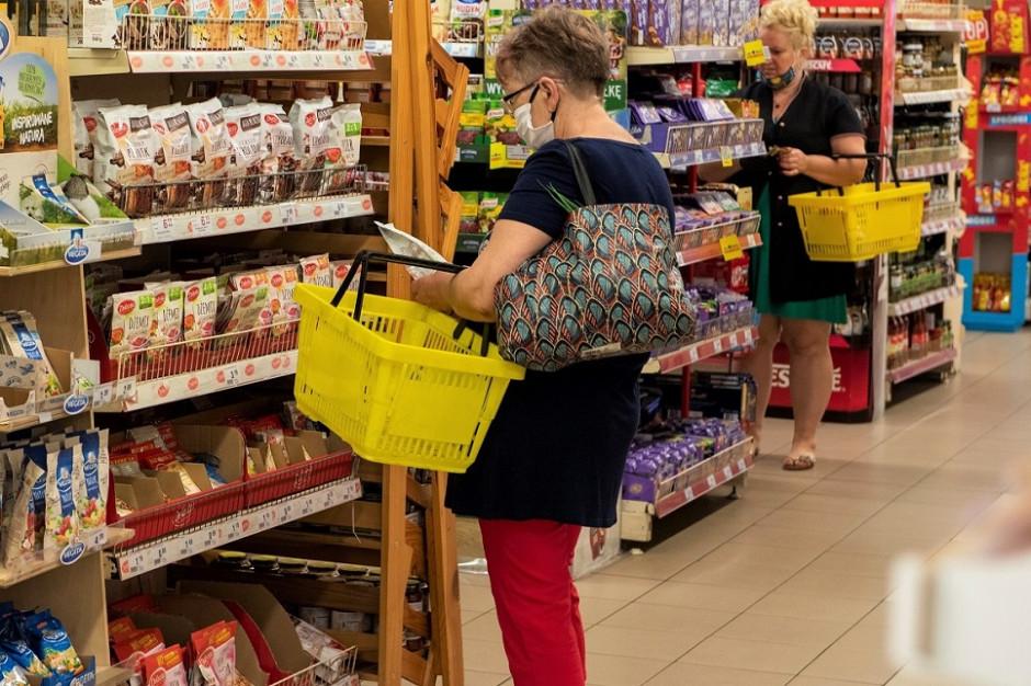 Polski shopper szuka przede wszystkim promocji na znane marki. Cena nie jest już najważniejsza