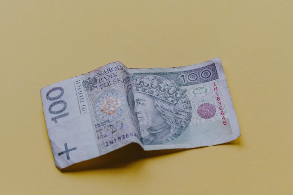 Ukraińcy w Polsce: niezłe zarobki, ale coraz mniejsze wydatki