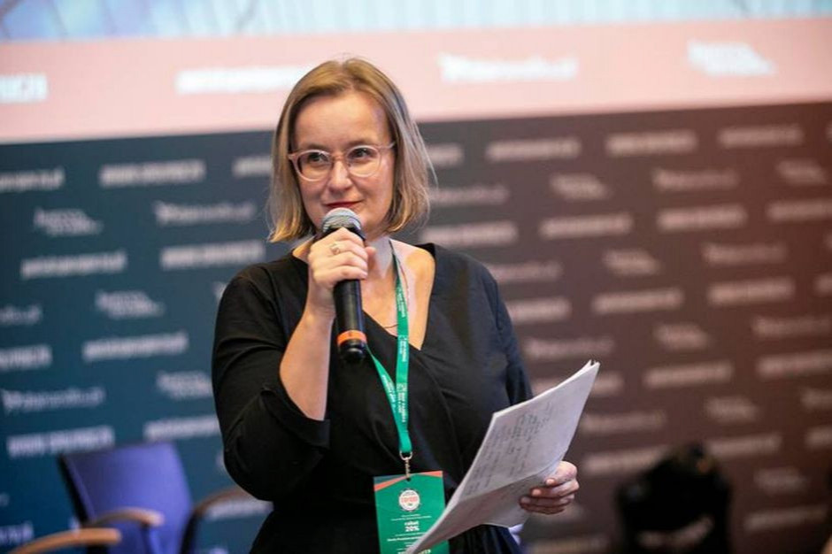 Ola Lazar, ekspertka rynku foodtech: Na recenzję warto patrzeć jako na darmowe badanie satysfakcji klienta