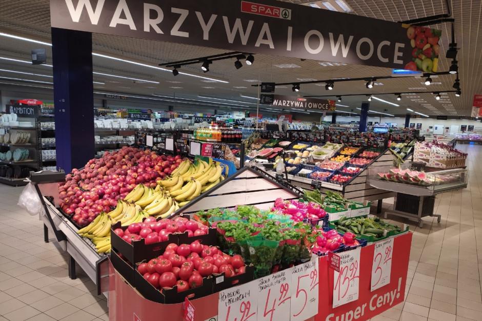 Eurospar otwiera nowy sklep w Jankach