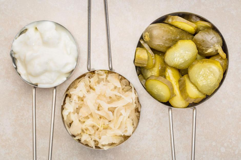 Probiotyki mogą pomóc łagodzić objawy depresji