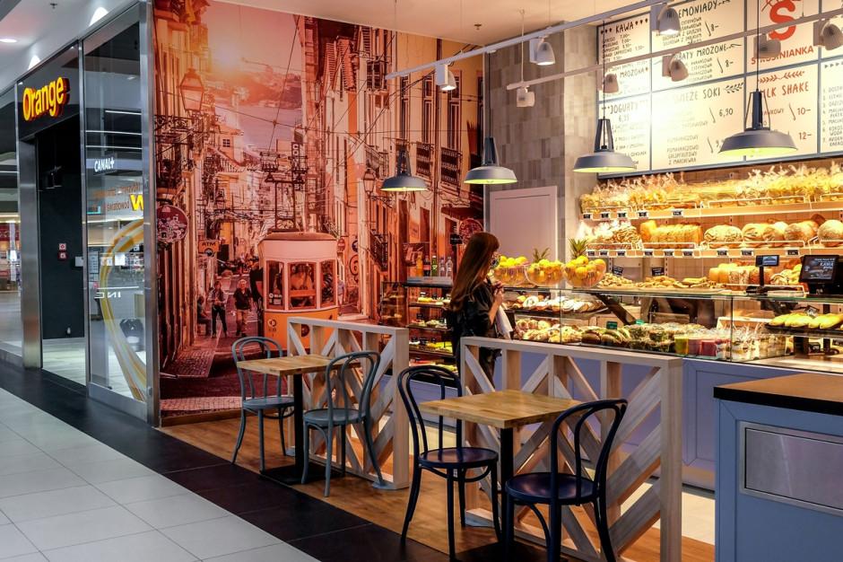 Sevi Kebab, Express Oriental i Strusinianka z nowymi punktami w Gemini Park Tarnów
