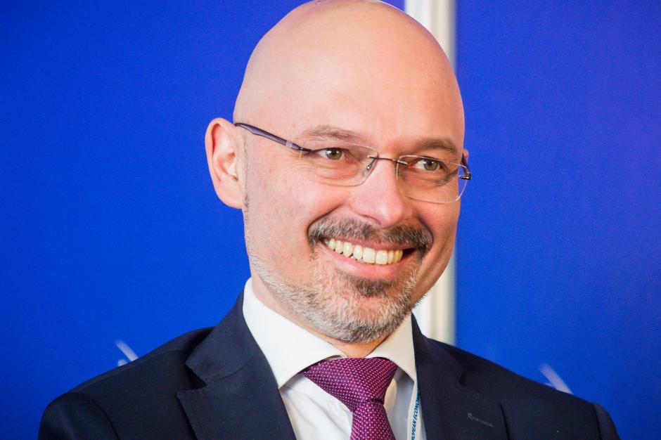 Minister Klimatu: Duże zainteresowanie programem małej retencji