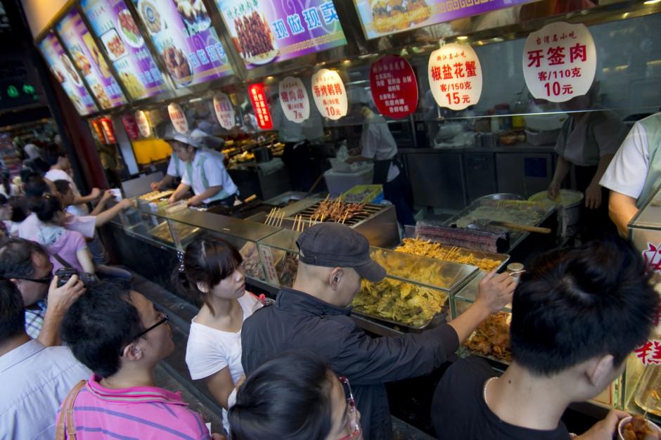 Chiny zrezygnują ze sprzedaży żywego drobiu na targach?