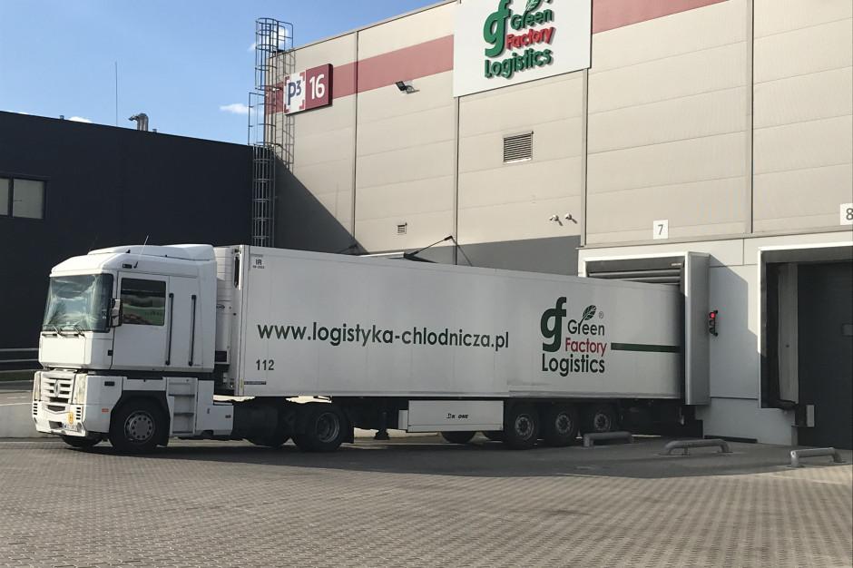 Green Factory Logistics podsumowuje akcję
