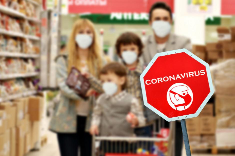 Od 24 lipca obowiązkowe zakrywanie twarzy w sklepach w Anglii