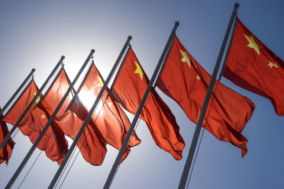 Wzrost importu i eksportu sygnalizuje ożywienie Chin po pandemii