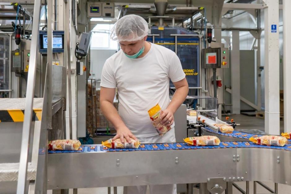 Ishida usprawnia produkcję makaronu