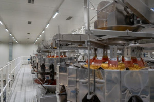 Zdjęcie numer 1 - galeria: Ishida usprawnia produkcję makaronu