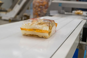 Zdjęcie numer 4 - galeria: Ishida usprawnia produkcję makaronu