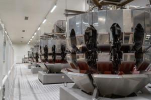 Zdjęcie numer 8 - galeria: Ishida usprawnia produkcję makaronu