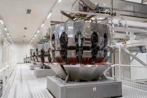 Zdjęcie numer 9 - galeria: Ishida usprawnia produkcję makaronu